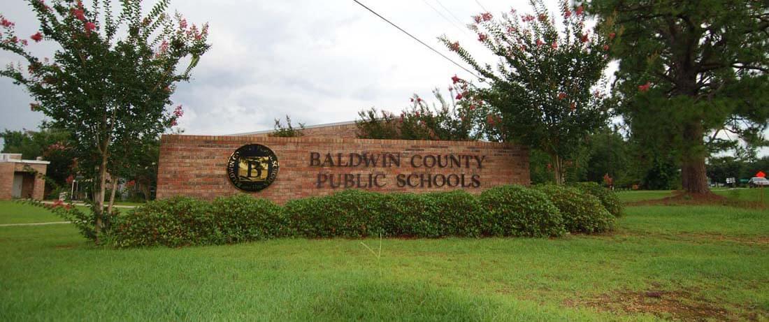Baldwin County School Calendar 2020 Baldwin County Public Schools Calendar 2019 2020 | US School Calendar