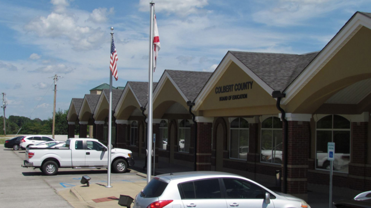 Colbert County Schools