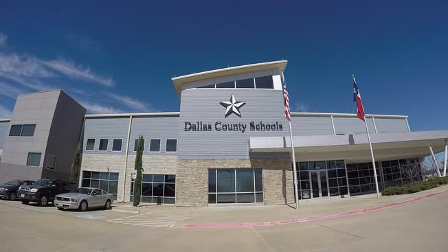 Dallas County Schools