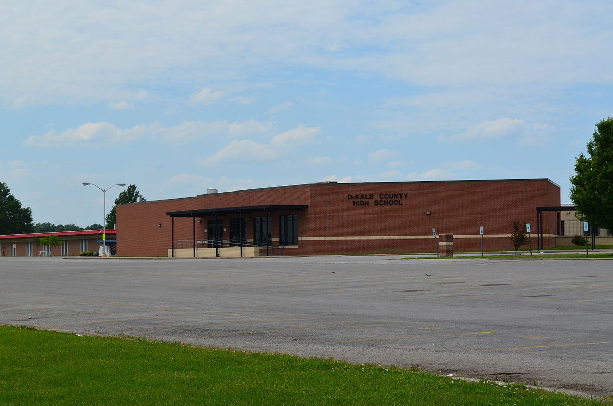 DeKalb County Schools
