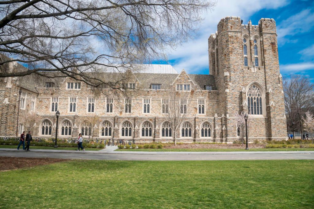 Duke Academic Calendar 2021 Duke University Academic Calendar 2021 and 2022