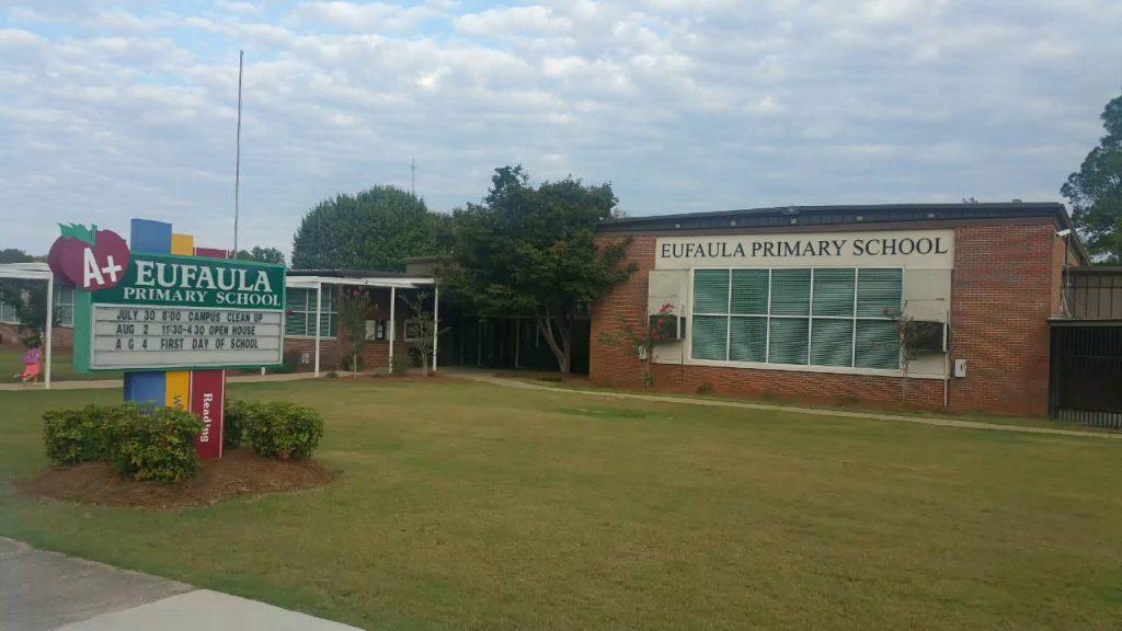 Eufaula City Schools