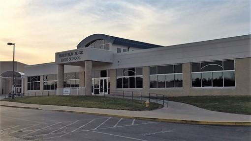 Fairfield City School Calendar 2021 And 2022