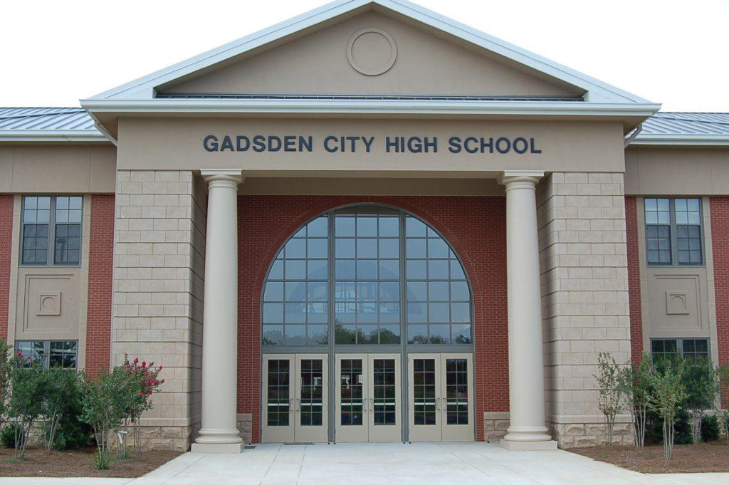 Gadsden City Schools
