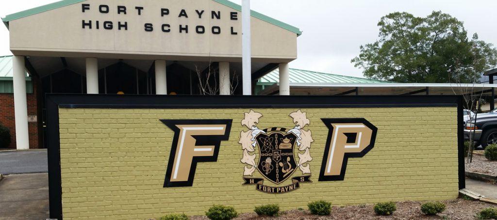 Payne City Schools