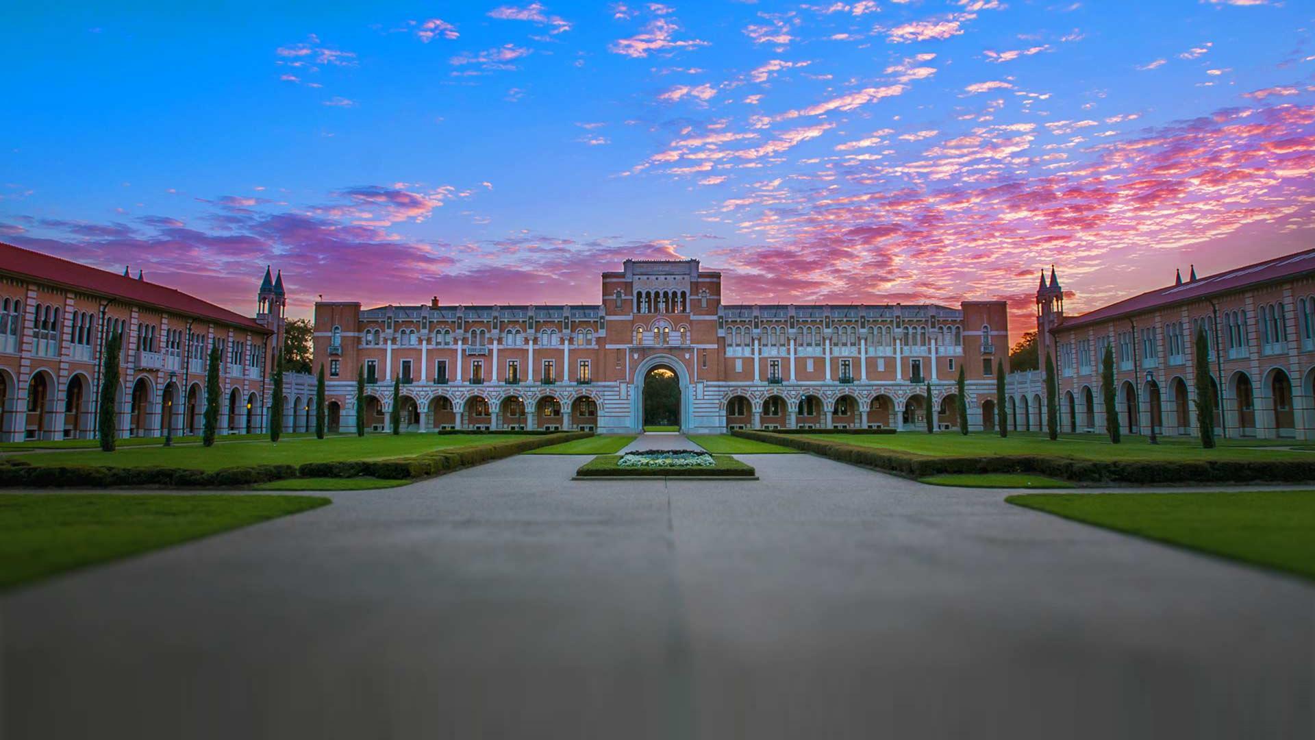 Rice University Academic Calendar Spring 2021 Rice University Academic Calendar 2021 and 2022