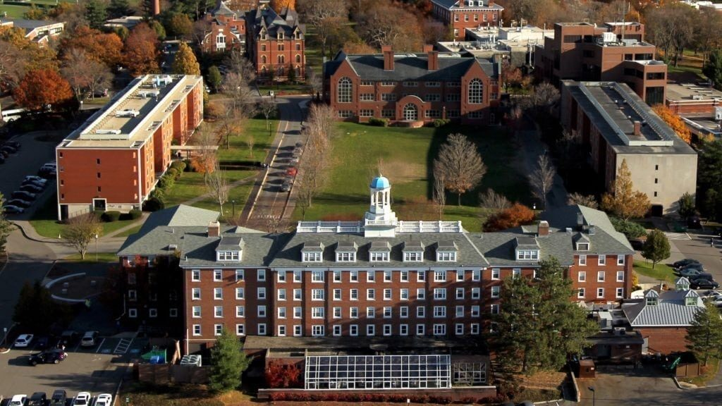 😄Tufts University Academic Calendar 2021 2022😄