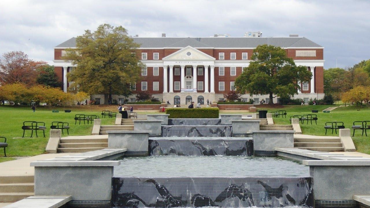 Umd Academic Calendar 2022 23.University Of Maryland College Park Academic Calendar 2021 22