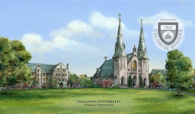 Villanova Graduation 2020.Villanova University Academic Calendar 2020 Us School Calendar
