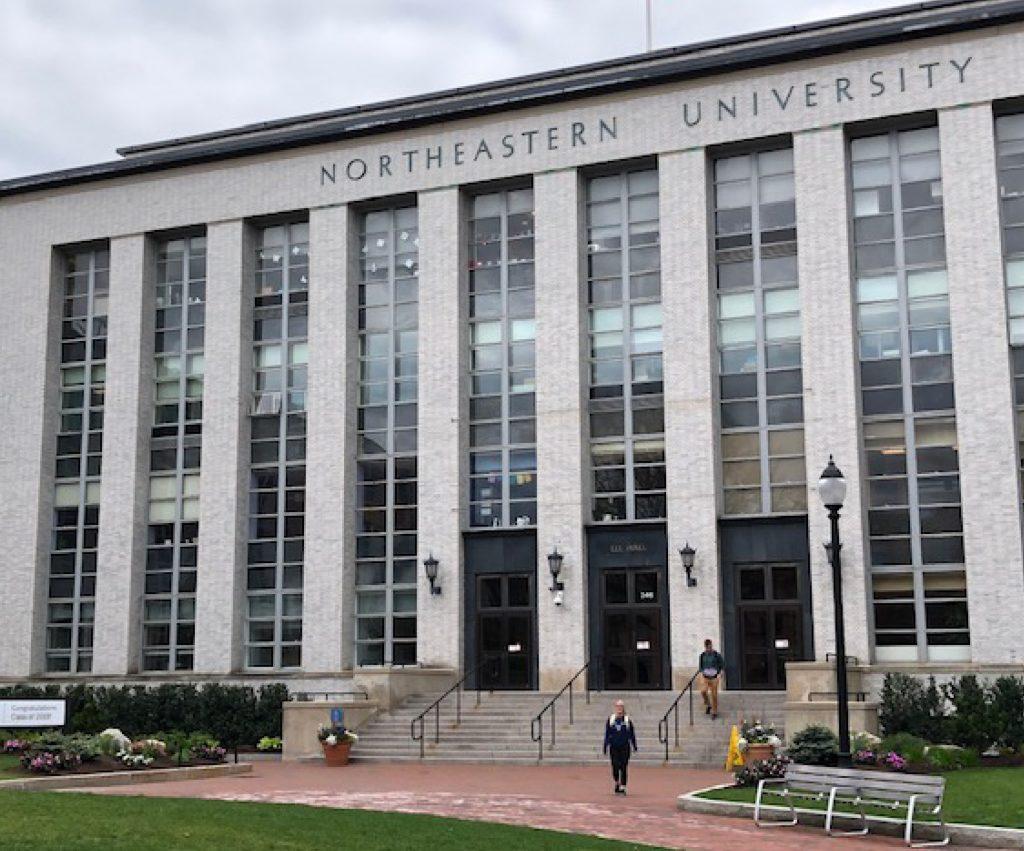 Northeastern Calendar 2021 😄Northeastern University Academic Calendar 2020 2021😄