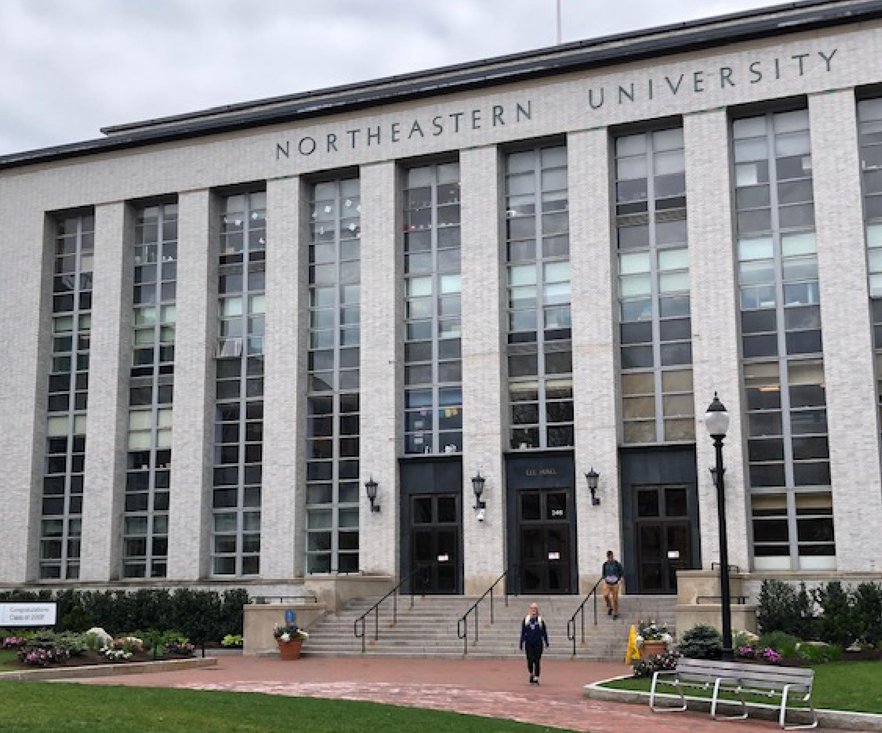 Niu Academic Calendar 2022.Northeastern University Academic Calendar 2021 2022