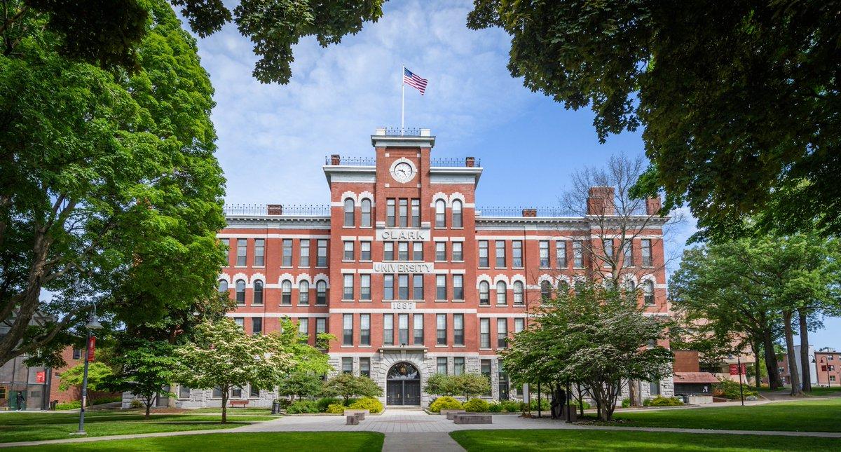 Wpi 2022 Calendar.Clark University Academic Calendar 2021 2022